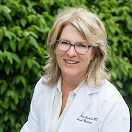 Meet the team: Barbara Boyd Yosaitis, MD