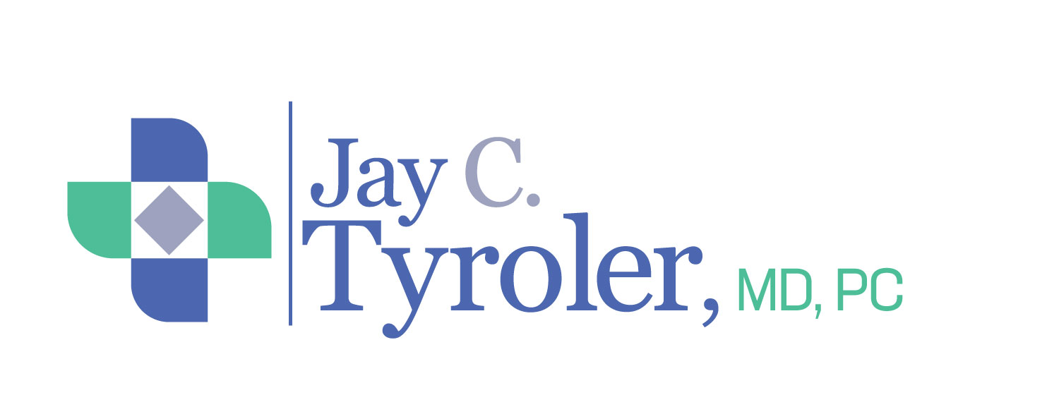 Jay C. Tyroler, MD, PC Logo